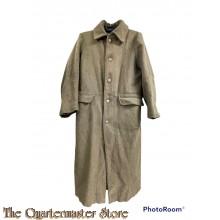 WW1 EM Greatcoat  Canada
