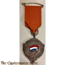 Huwelijks medaille Beatrix-Claus 10 maart 1966
