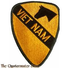 Shoulder flash 1st Cavalry Division