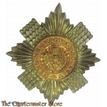 Cap badge The Scots Guards (Sergeants)