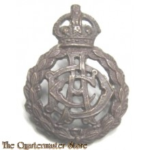 Collar badge Army Dental Corps