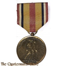 The Selected Marine Corps Reserve Medal