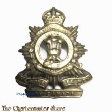 Cap badge Royal Regiment of Canada,  2th Canadian Division