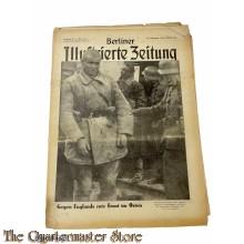 Berliner Illustrierte Zeitung 50e jrg no 27, 3 juli 1941