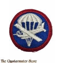 Garrison hat  EM Airborne Glider Infantry (1950's)