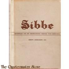 Sibbeleer  jaargang 1941
