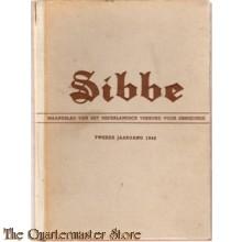 Sibbeleer  jaargang 1942