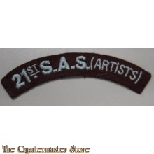 21st S.A.S. (Artists)