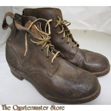Boots mountaineer
