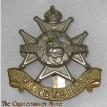 Derbyshire Regiment