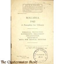 Manual Malaria