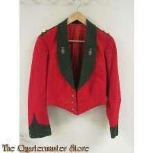 Officers Mess dress Green Howards