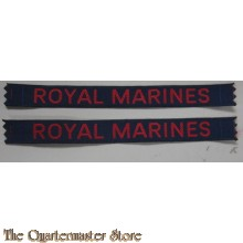 Royal Marines  P