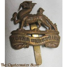 The Royal Berkshire Regiment (Princess Charlotte of Wales's)