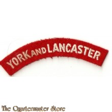 York and Lancaster