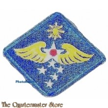 Mouwembleem Far East Air Force (Sleeve patch Far East Air Force)