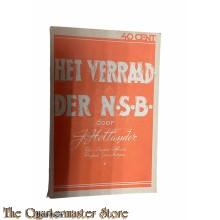 Brochure - Het verraad der N.S.B