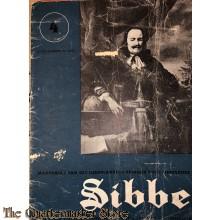 Sibbe. no 4 Maandblad van het Nederlandsch Verbond voor Sibbekunde
