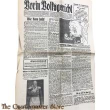Zeitung Vor'm Volksgericht 2er Jrg Folge 26, 02-07-1933