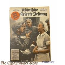 Kolnische Illustrierte Zeitung 16e jrg no 33 , 14 august 1941
