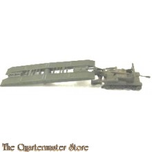 No 883 Char AMX poseur de pont/Bridge layer DT