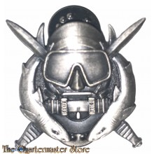 Army special operations diver badge