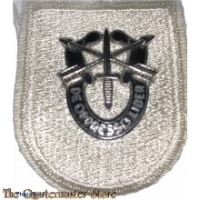 Beret flash Special Warfare Training Battalion