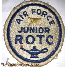 Sleeve patch Air Force junior ROTC
