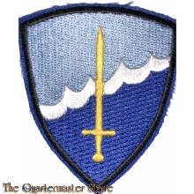 Beret flash US Navy Clearwater Teams