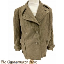 France -  Paletot colonial modele 1941 RAD (Tunic colonial M1941 re-issued to German RAD)