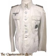 WH Sommer Feldbluse Major Infanterie (WH Summertunic Major Infantry)