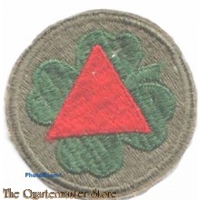 Mouwembleem 13th Corps (Sleeve patch 13th Corps)