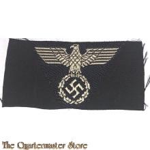 Mutzen adler Reichsbahn cap BeVo