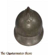 French Adrian M1926 helmet