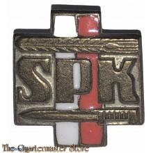 Poland - Badge SPK (Stowarzyszenie Polskich Kombatantow) WW2