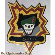 Badge SOG (Special Operations Group)