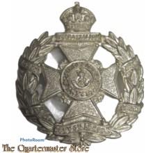 Cap badge 8th (City of London) Battalion (Post Office Rifles)