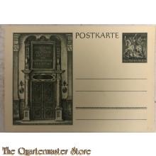 Ansichtskarte / Postkarte München, Eingang zur reichen Kapelle der Residenz