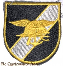 Beret flash Seal Team 6 (unofficial)