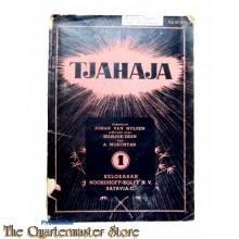 Book - Brochure Tjahaja 1946