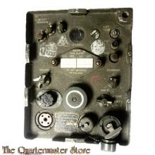 R-110/GRC Radio Receiver, 1954