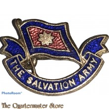 Brooch The Salvation Army 1940