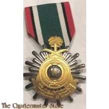 Saudi Arabia - Medal for the Liberation of Kuwait