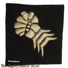 Formation patch 6th Armoured Division