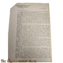 Brief bijlage Gedenkboek Watermannen  1-3 RI