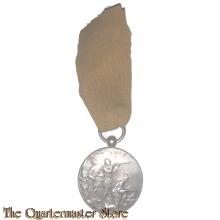 Medaille Burgerwacht 1931