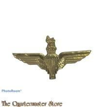 England - Revers Parachute Infantry badge (Staybright)