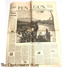 Weekblad Pen Gun 2 jaargang no 72