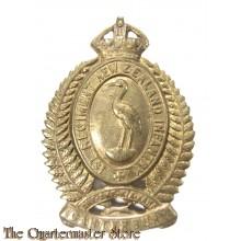 Cap badge 1st new zealand regiment (Canterbury)