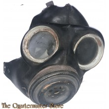 Gasmask MK II Lightweight  (MKII Lightweight gas mask)